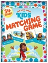 Our Daily Bread For Kids: Matching Game