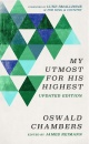 My Utmost for His Highest (Updates New King James Edition)