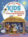 Coloring Book & Activity Book (Our Daily Bread for Kids)