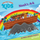 Noah's Ark (Our Daily Bread for Kids) 24 Piece Puzzle