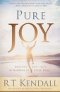 Pure Joy: Receiving God's Gift of Gladness in Every Trial