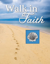 Walk In Faith (Daily Deluxe Prayer Book)