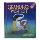 Grandpa's Wish List (Love You Always)