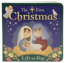 The First Christmas (Lift-a-Pop Book)