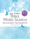 Peace of Mind Bible Word Search: Old & New Testaments