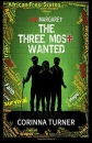 The Three Most Wanted (I Am Margaret) (Volume 2)