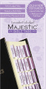 Majestic Bible Tabs: Lavender
