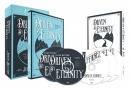 Driven By Eternity Study Series (Book + 2 DVD's + 3 CD's)