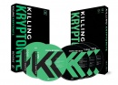 Killing Kryptonite: Destroy What Steals Your Strength Study Kit
