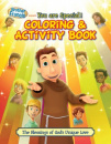 Brother Francis Presents Coloring Book: You Are Special