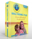 Bible Phonics Plus Level 1 (3-5 years)