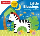 Little Blessings: Soothing Lullabies