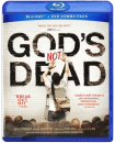 God's Not Dead (Blu-Ray+DVD)