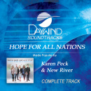 Hope For All Nations (Complete Track)