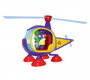 Larry Copter