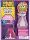 VeggieTales Magnetic Dress-Up: Princess Petunia