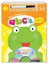 Sing & Learn Bible Abc's
