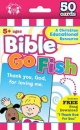 Bible Go Fish Flashcards (50 Count)