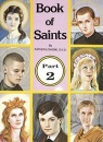 Book of Saints, Vol. 2