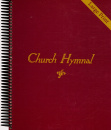 Church Hymnal: Large Print | Paperback image