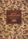 Duck Commander Devotional: Brown Camo | Hardcover
