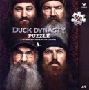 Duck Dynasty Puzzle (500 Piece)