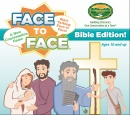 Face To Face: Bible Edition