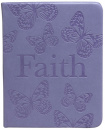 Faith: Pocket Inspirations (Purple)