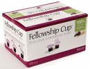 Fellowship Cup Prefilled Communion Cups (500 Count)