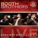 Greatest Hits Live - Booth Brothers image