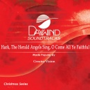 Carol Medley (Hark, The Herald Angels Sing , O Come All Ye Faithful) image