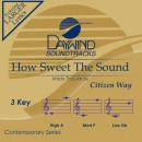 How Sweet The Sound image