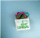 I Am Special Tote Bag