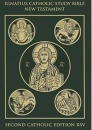 Catholic Ignatius Study Bible: New Testament