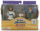Jesus Feeds The 5,000 Play Set
