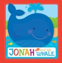 Jonah & The Whale (Padded Book)