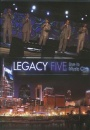 Legacy Five Live In Music City