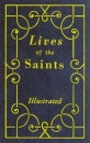 Lives of The Saints: Hardcover | Blue