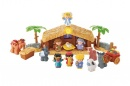 Little People: The Christmas Story (Nativity) image