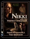 Nikki & The Perfect Stranger (Perfect Stranger #3)