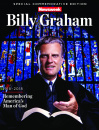 Newsweek: Billy Graham Special Commemorative  Edition