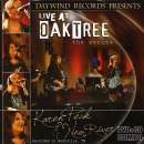 Live at Oak Tree: Karen Peck (CD+DVD)