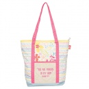 """You Are Precious In My Sight"" (Isaiah 43:4) Quilted Tote Bag"