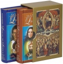 Illustrated Lives Saints (Box Set)