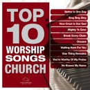Top 10 Worship Songs Church