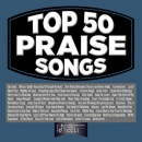 Top 50 Praise Songs (Blue)
