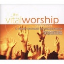 The Vital Worship Collection (Accompaniment Track)