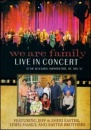 We Are Family Live In Concert