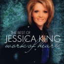 Best of Jessica King: Work of Heart image
