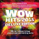 WOW Hits 2015 (Deluxe)